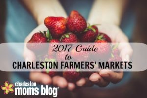 2017 Guide to Charleston Farmers Markets