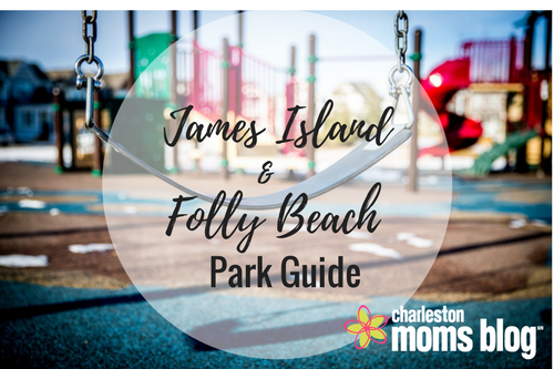 James Island and Folly Beach Park Guide