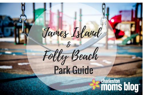 James Island and Folly Beach Park Guide