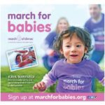 Get Ready to March For Babies!