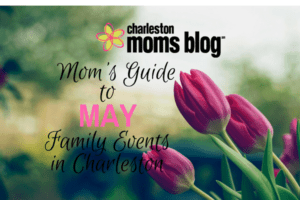 Mom's Guide to May