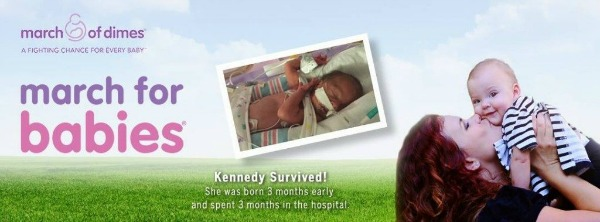 Our Connection to the March of Dimes - Kennedy's Ambassador Story