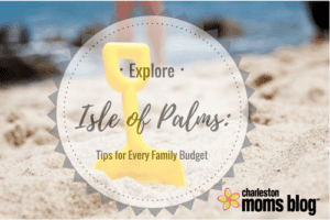 Explore Isle of Palms: Tips For Every Family Budget