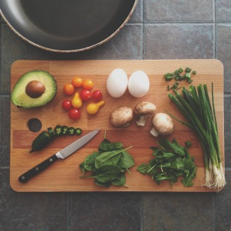 Food Tales: Tips to Protect You and Your Loved Ones From Food Borne Illnesses