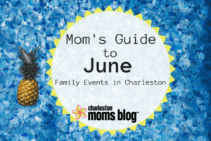 Mom's Guide to June