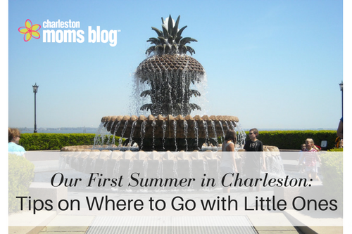 Our First Summer in Charleston-Tips on Where to Go with Little Ones (1)
