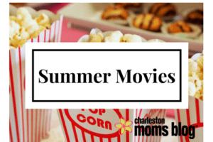 Summer movies (3)