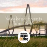 Weekend Fun: Events June 16-18