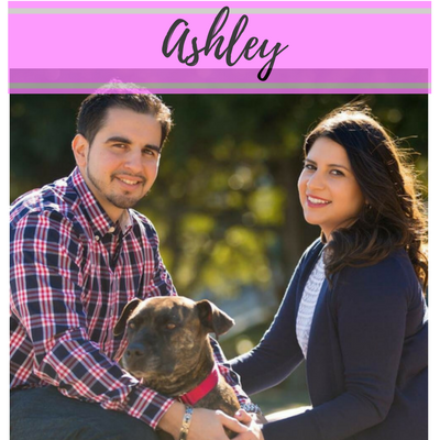 Meet our contributors- Ashley A