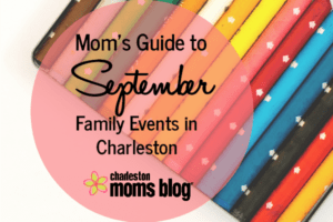 Moms Guide to September