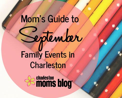Moms Guide to September