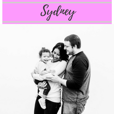 Meet Our Contributors Sydney