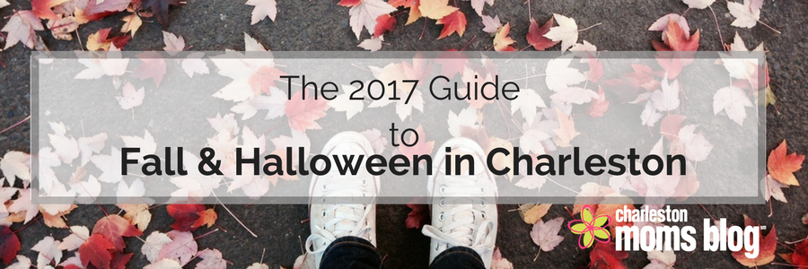 The 2017 Guide to Fall & Halloween in Charleston