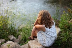 To the Mom Out There Who Feels All Alone