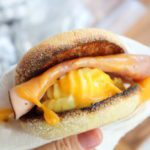 Freezer Ready Breakfast Sandwiches That Will Save Time in the Morning