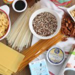 Stock your Kitchen: Pantry Staples for Busy Families