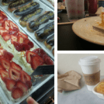 5 Charleston Desserts for Postpartum Care