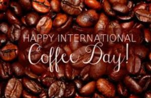 Kávé, Café, Kaffee, International Coffee Day Is Here!