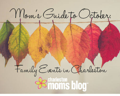 Moms Guide to October