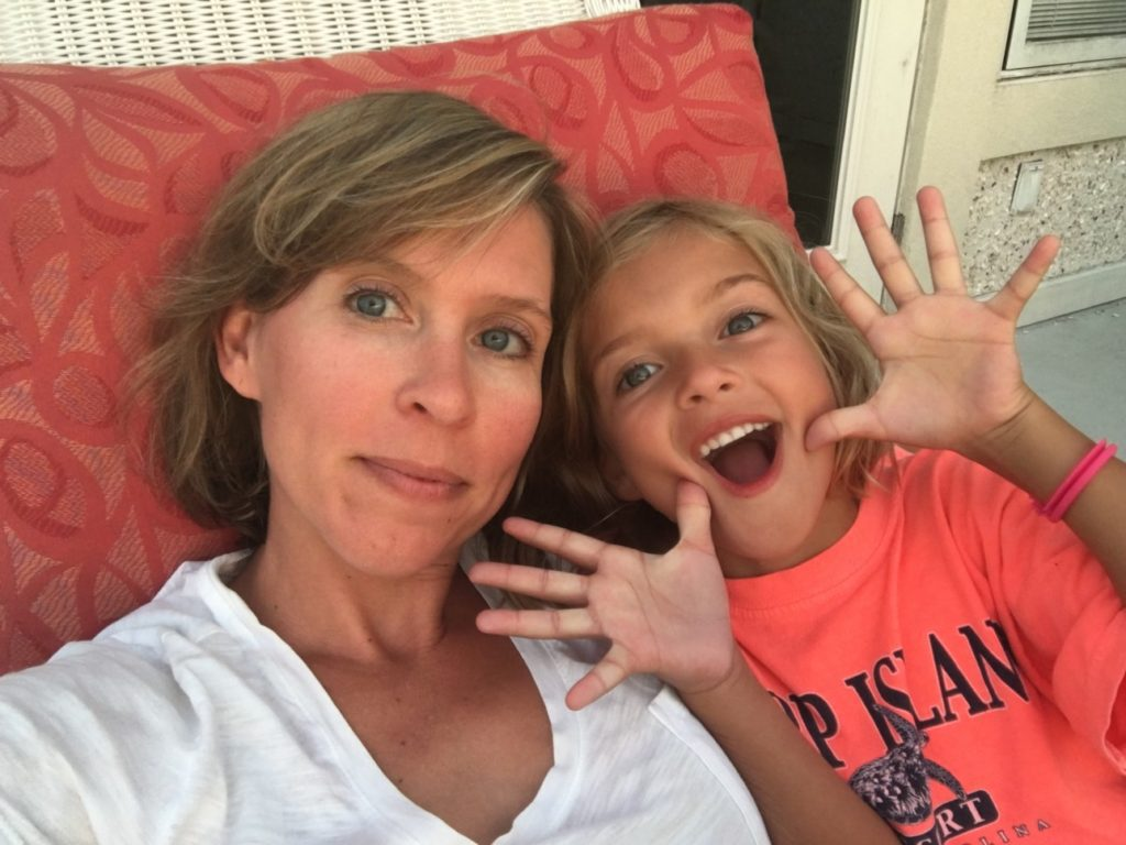 Top Five Things to Be Thankful For as a Mom