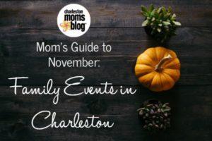 Moms Guide to November FI