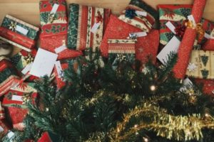 What I wish you knew about giving my kids presents during the holidays