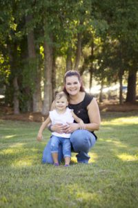 November is Prematurity Awareness Month - Kennedy's Story