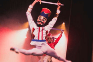 Columbia City Ballet Nutcracker | Charleston Moms Blog