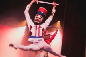 Columbia City Ballet Nutcracker | Charleston Moms Blog
