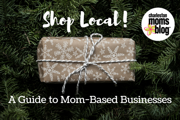 Shopping Local this holiday season: a guide to mom based businesses