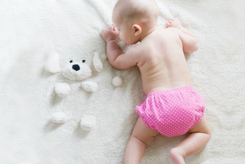 Things I want to remember about having a newborn