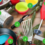 Kitchen Essentials Under $50: Holiday Gift Guide for Foodie Moms