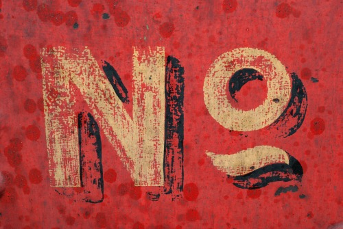 "How and When to Simply Your Life by Saying ""No"""