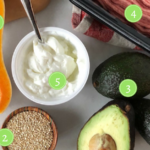 5 Simple Food Swaps for a Healthy New Year