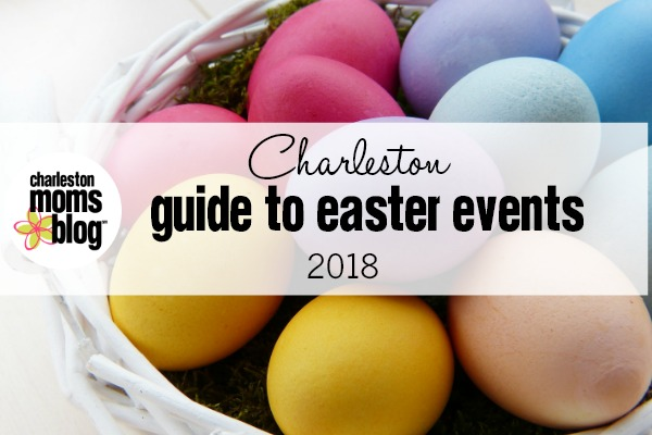 Guide to Easter Events 2018