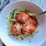 Tomato Sauce with Sneaky Veggies