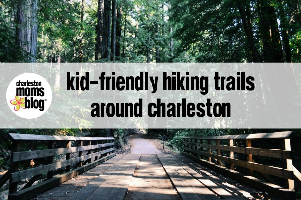 Kid friendly hiking FI
