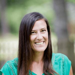 Postpartum Support - Elaine