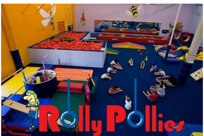 Rolly Pollies Photo