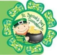 Favorite Picture Books for St. Patrick's Day