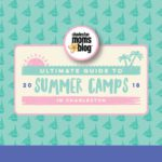2018 Ultimate Guide to Summer Camps in Charleston