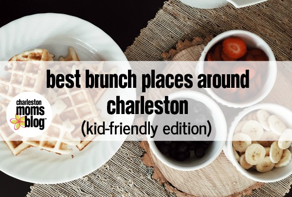 kid friendly brunch