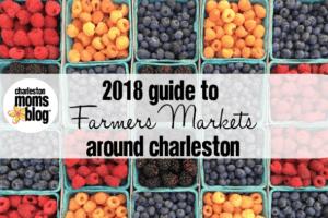 2018 farmers market