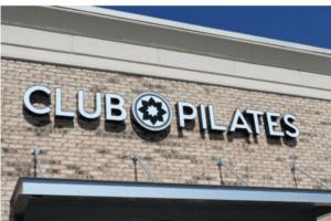 Club Pilates FI