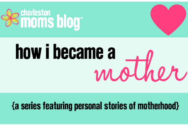 Imperfect Womb, Perfect Baby : : How I Became A Mother