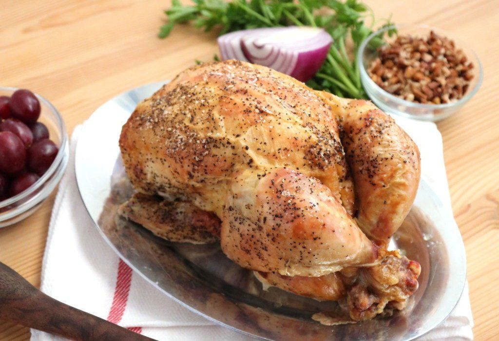 Rotisserie Chicken Recipe Sonoma Chicken Salad