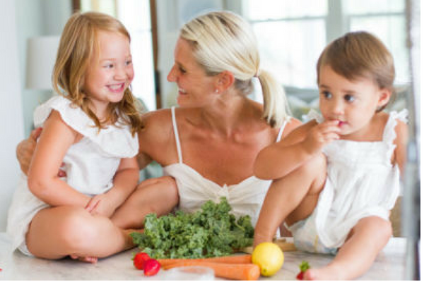 Moms To See in the 843: Laura Allen and a Guide to Healthy Eating