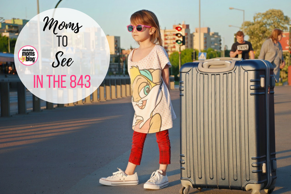 Moms To See in the 843: Kate Camp with Babierge