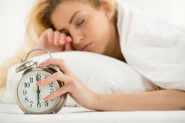 From Night Owl to Early Bird; How That Extra Hour is Life-Changing