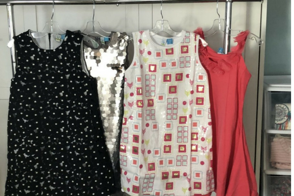 Scraps of Magic: Local Fashion for Tween and Teen Girls